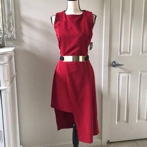 Dresses & Skirts - Paris Boutique Red Dress